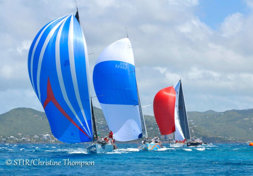 things to do regatta in st thomas
